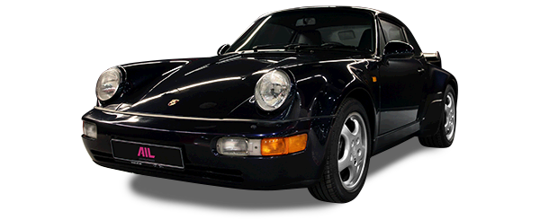 AIL Porsche 964 Turbo 3,3