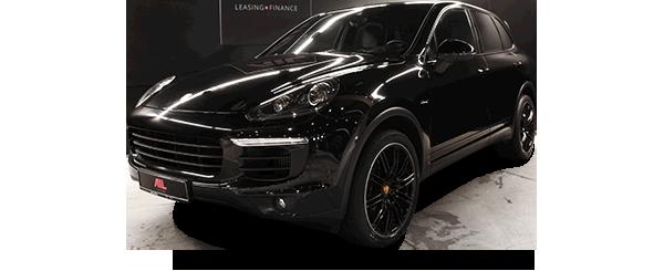 ID: 39836, AIL Porsche Cayenne Panorama 21 Zoll