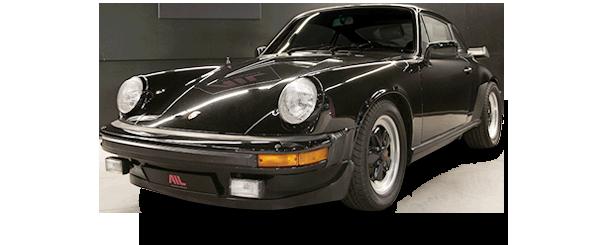 AIL Porsche 911 SC 3.0