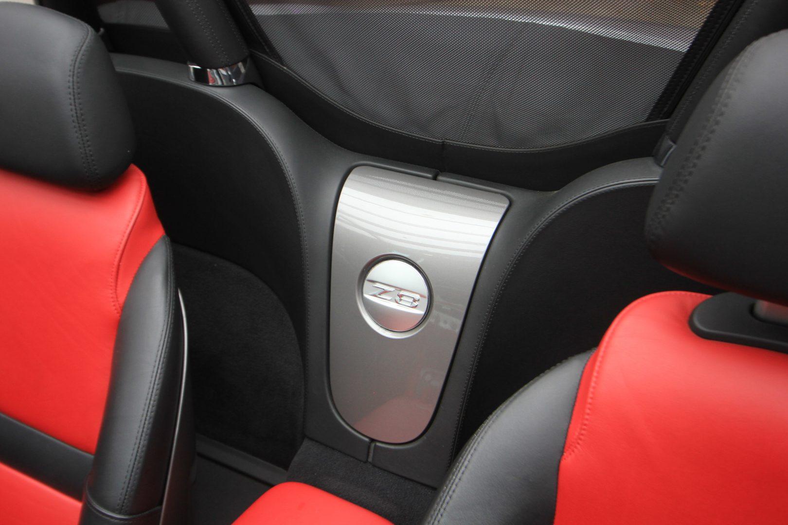 AIL BMW Z8 10