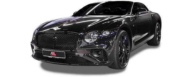 ID: 43655, AIL Bentley Continental GTC First Edition Convertible W12