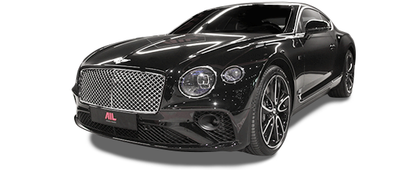 AIL Bentley Continental GT First Edition