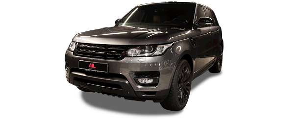 ID: 40404, AIL Land Rover Range Rover Sport Autobiography  5.0 V8