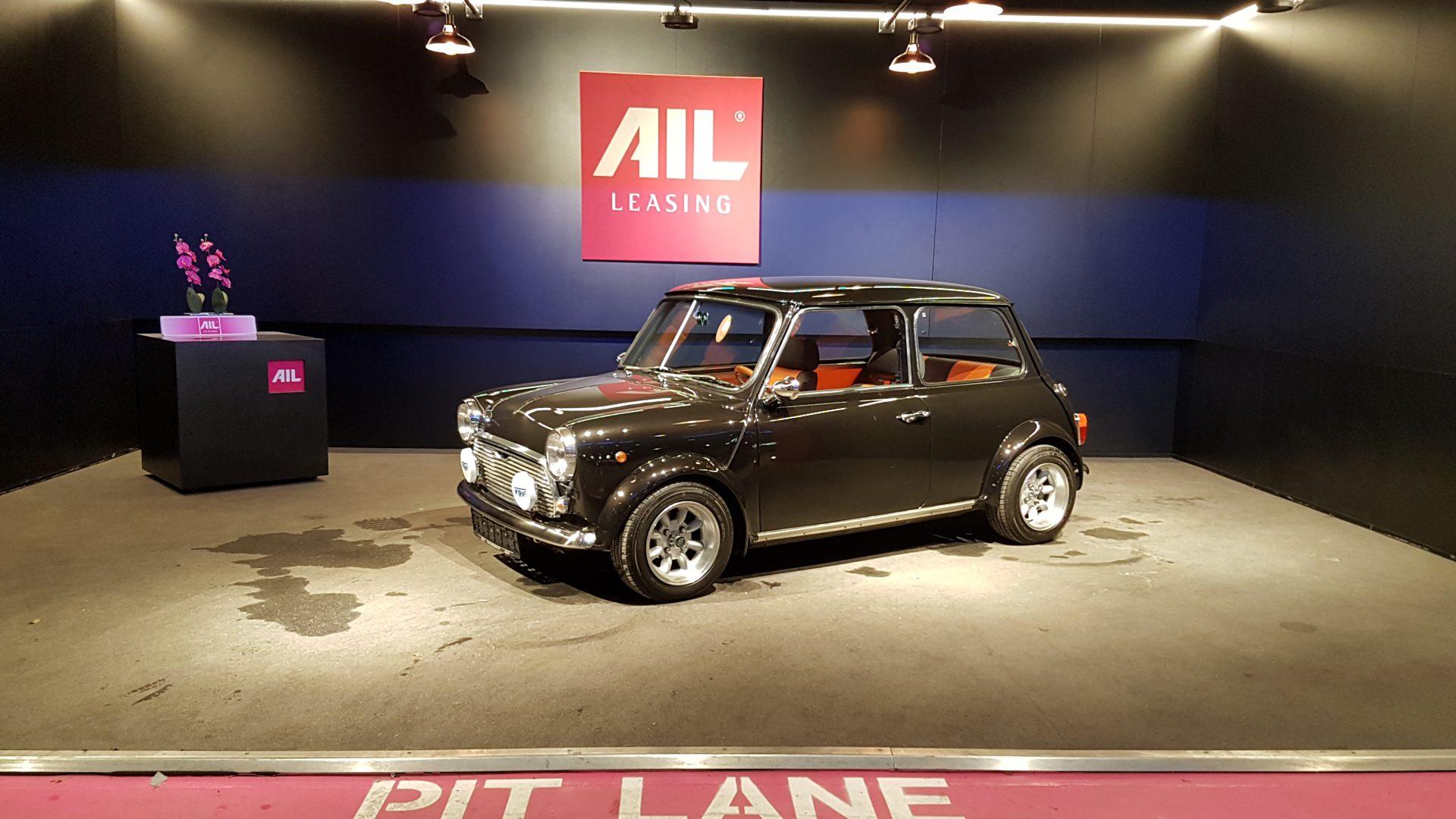AIL MINI Leyland Innocenti Mini Cooper 1300 2
