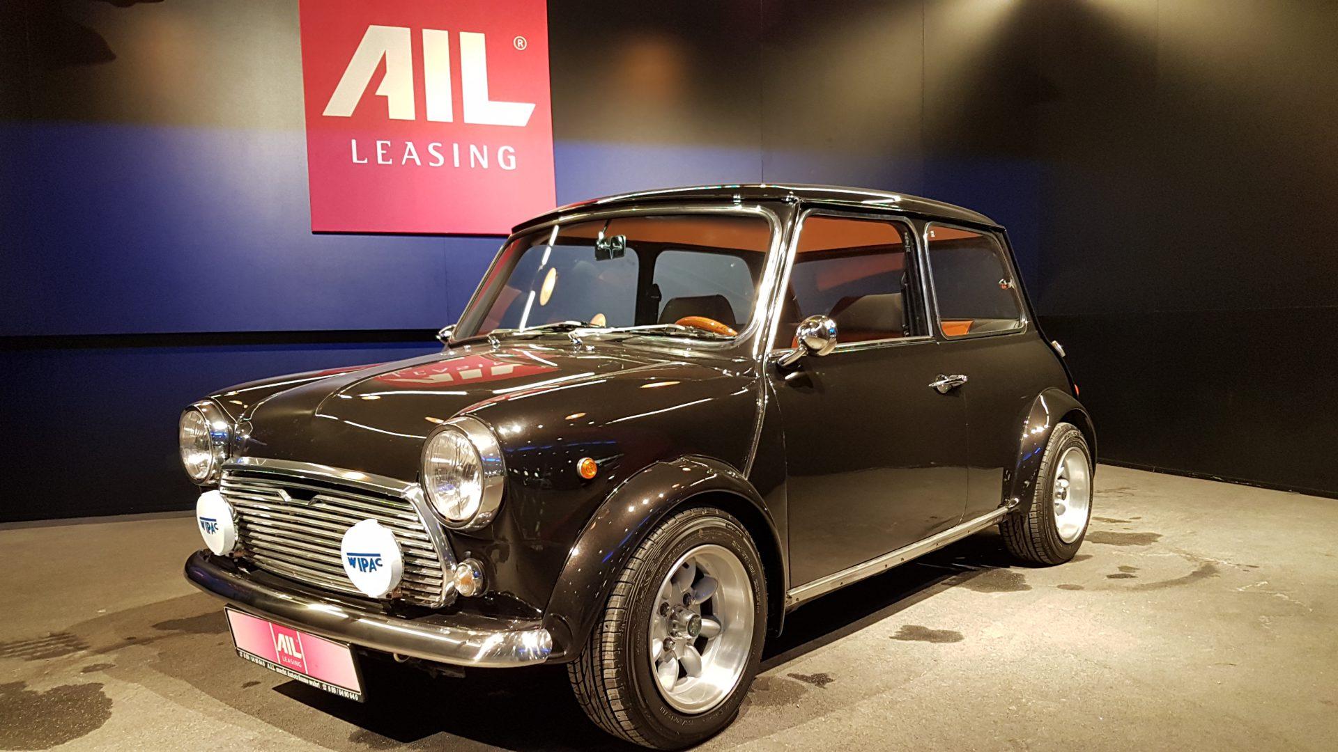 AIL MINI Leyland Innocenti Mini Cooper 1300 6