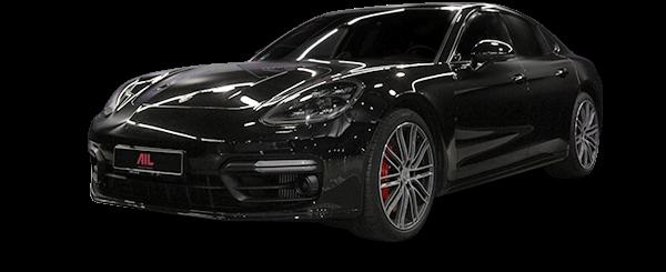 ID: 45360, AIL Porsche Panamera Turbo