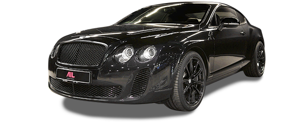 ID: 40634, AIL Bentley Continental Supersports
