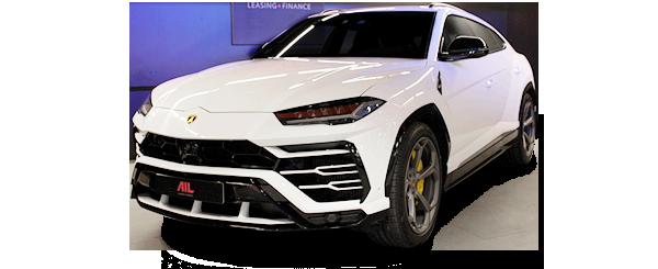 AIL Lamborghini Urus
