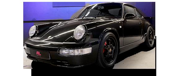 AIL Porsche 964 RS Clone Carbon Paket
