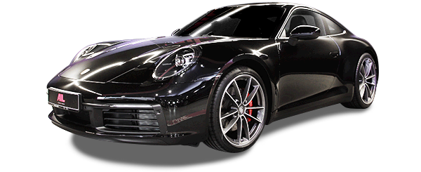 AIL Porsche 992 Carrera 4S Matrix Sport Chrono Plus