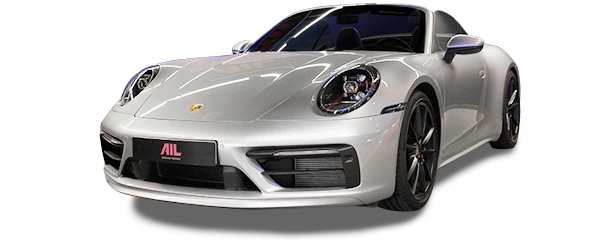 AIL Porsche 992 Carrera S Cabriolet