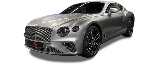 ID: 42643, AIL Bentley Continental GT New Model