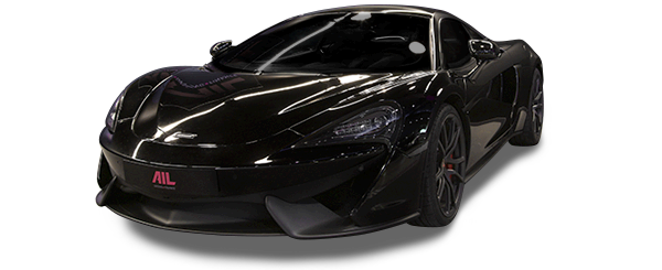AIL McLaren 540C