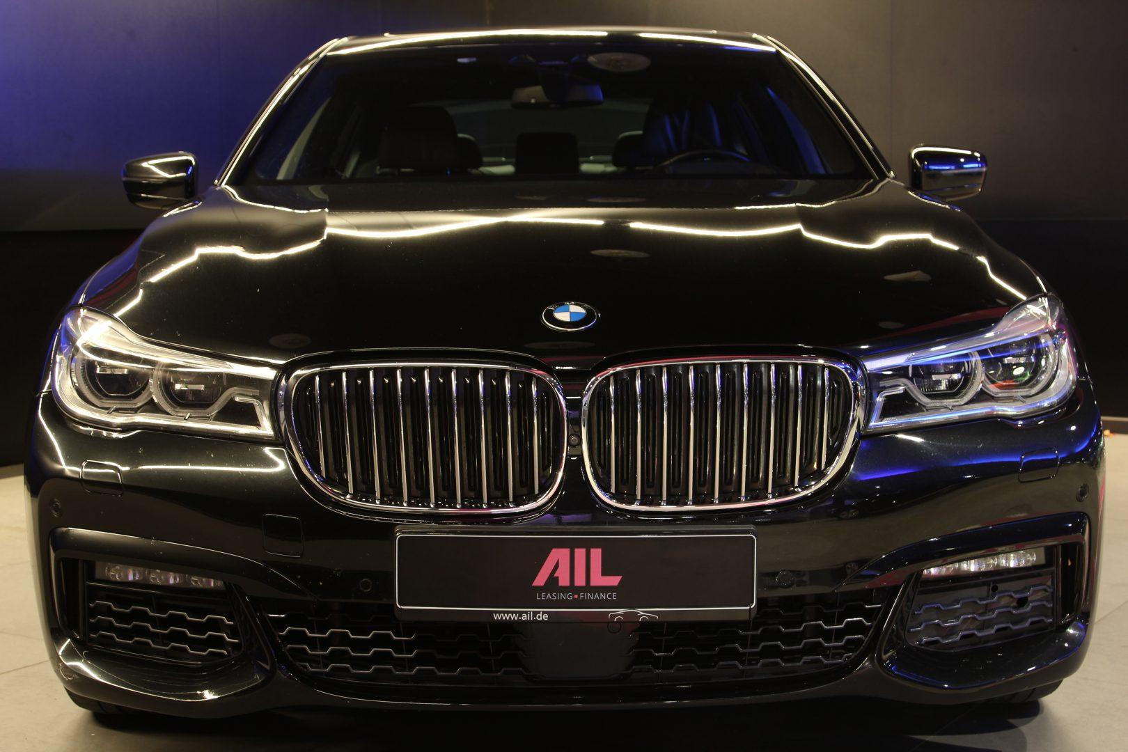 AIL BMW 750Ld xDrive M-Paket  7