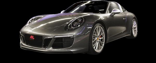 AIL Porsche 991 Targa 4 GTS Exclusiv