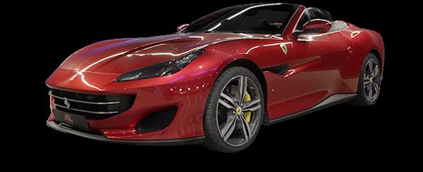 ID: 45095, AIL Ferrari Portofino