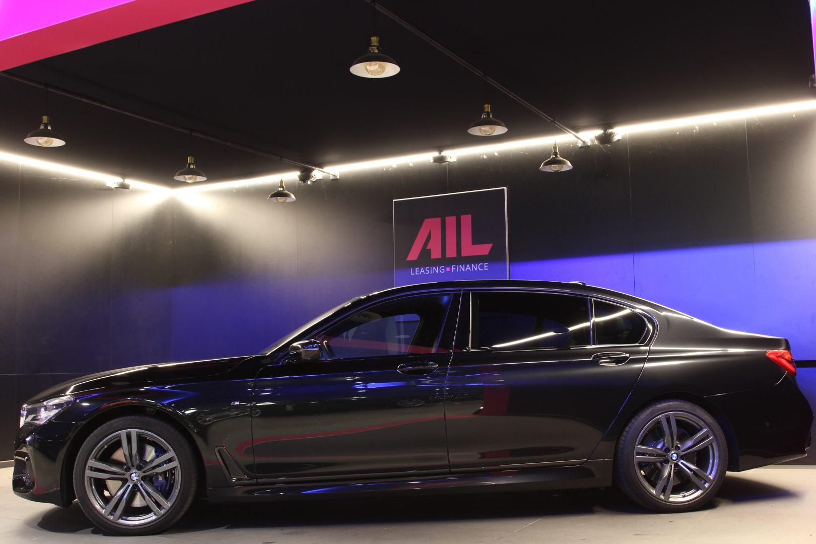 AIL BMW 750Ld xDrive M-Paket  14