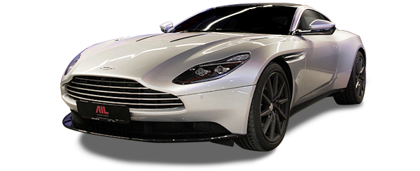 AIL Aston Martin DB11 Coupe 5.2 V12