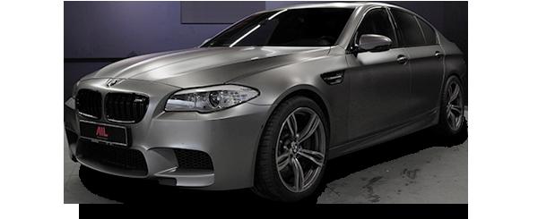 AIL BMW M5