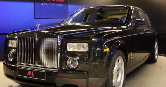 512 Rolls Phantom