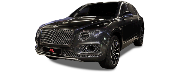 ID: 43821, AIL Bentley Bentayga V12 Bi-Turbo RSE Panorama DAB