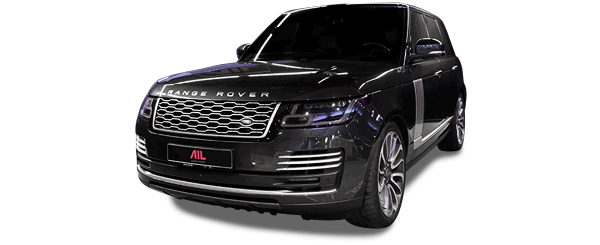 ID: 43787, AIL Land Rover Range Rover SDV8 Autobiography