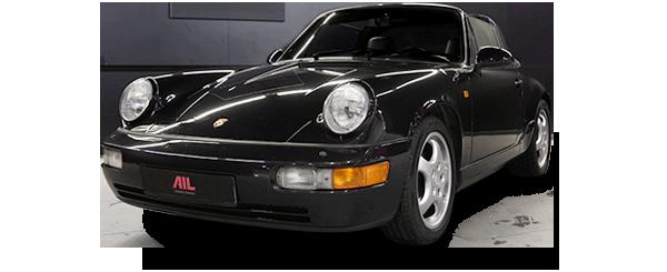 ID: 44679, AIL Porsche 911 964 Targa C2