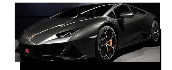 ID: 44614, AIL Lamborghini Huracan EVO Style Package