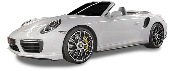 ID: 44846, AIL Porsche 911 Turbo S Cabriolet