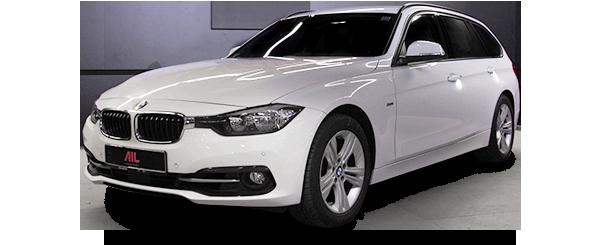 ID: 44568, AIL BMW 320i Sport Line