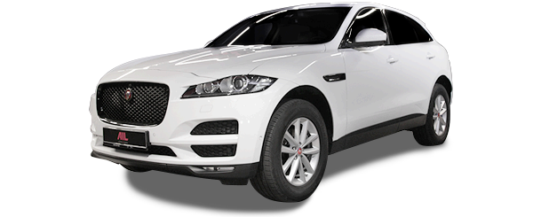 ID: 45059, AIL Jaguar F-PACE Portfolio AWD Dynamic Paket