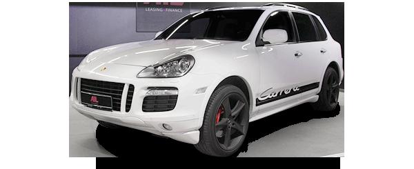 ID: 45505, AIL Porsche Cayenne GTS