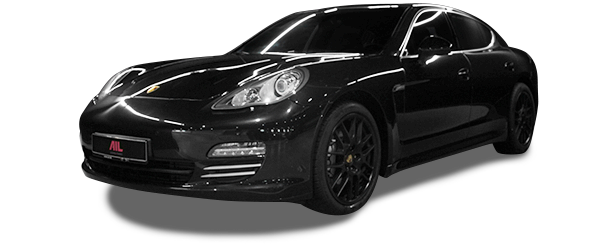 ID: 18451, AIL Porsche Panamera 4 S Burmester Sportabgas