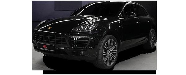 ID: 47594, AIL Porsche Macan S Diesel Carbon Paket
