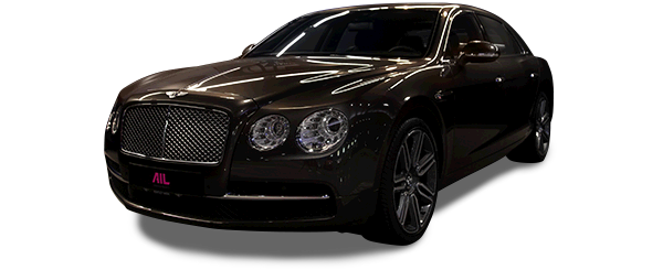 ID: 42934, AIL Bentley Continental Flying Spur W12