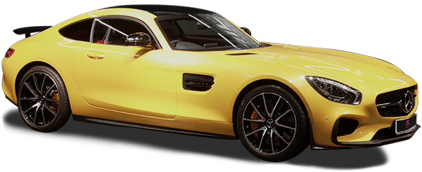 AIL Mercedes-Benz AMG GT S Edition 1 Carbon Burmester