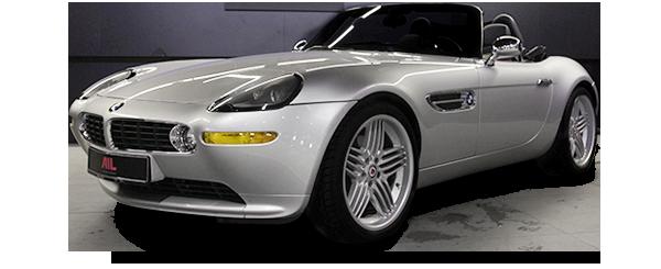ID: 46052, AIL BMW Z8