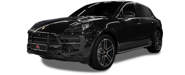 AIL Porsche Macan Sport Design Paket Panorama