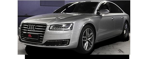 ID: 46306, AIL Audi A8 3.0 TDI  quattro