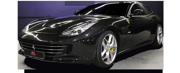 AIL Ferrari GTC4Lusso T LIFT
