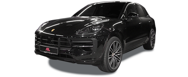 AIL Porsche Macan S LED Panorama BOSE