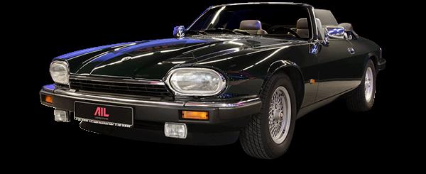 ID: 41834, AIL Jaguar XJS 4.0 Cabriolet