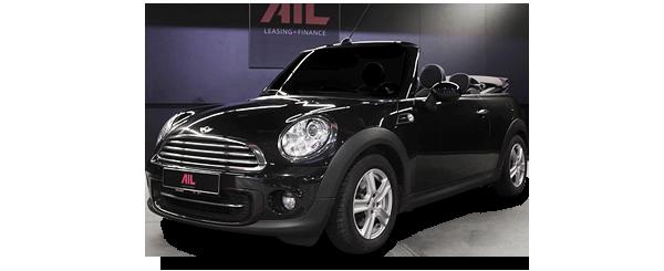 AIL MINI Cooper Cabrio