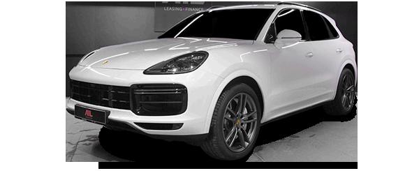 ID: 46712, AIL Porsche Cayenne Turbo MATRIX LED Burmester