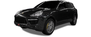 AIL Porsche Cayenne Turbo S