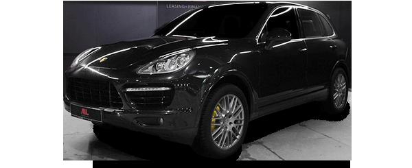 ID: 46969, AIL Porsche Cayenne Turbo S