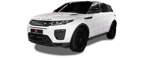 AIL Land Rover Range Rover Evoque HSE Dynamic Design-Paket