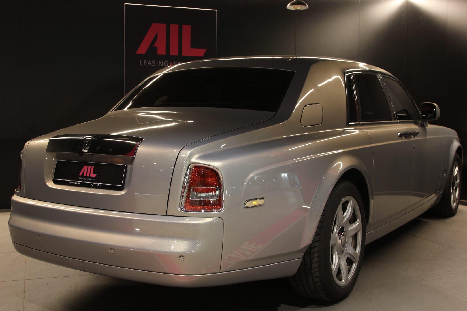 AIL Rolls Royce Phantom Mansory Sternenhimmel  4