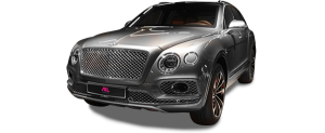 AIL Bentley Bentayga W12 Biturbo