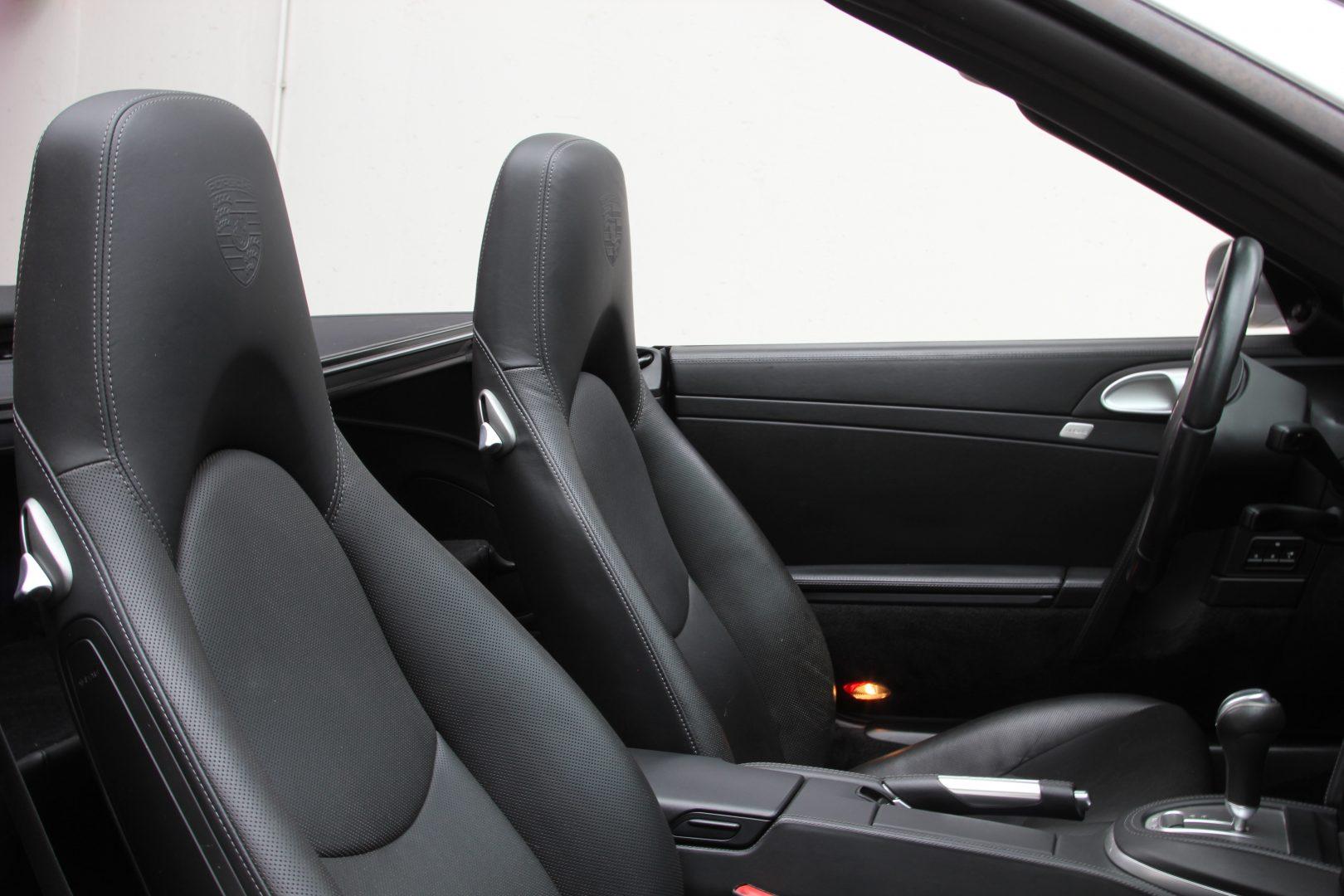 AIL Porsche 997 Turbo Cabrio  11